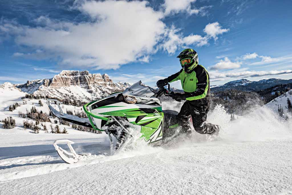 Arctic Cat Manual Snowmobile
