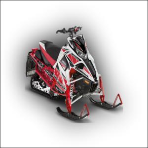Yamaha Snowmobile Manuals