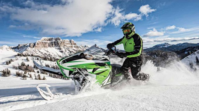 DOWNLOAD Arctic Cat Snowmobile Repair Manual 1990 2017